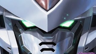 Gundam Extreme VS Full Boost: All Gundam Epicness【Crystal HD】 thumbnail