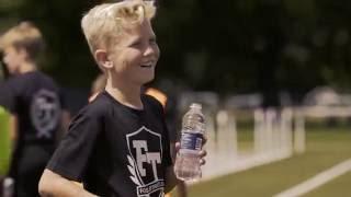 FodboldTricks Camp - Lær Freestyle Fodbold, Tricks & Panna