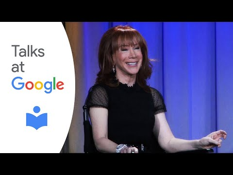 """Kathy Griffin: """"Kathy Griffin's Celebrity Run-Ins: My A-Z Index"""" 