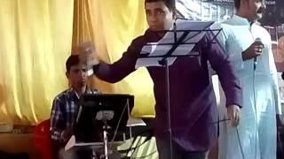 Yamunechya tiri Sunil Bhavsar.