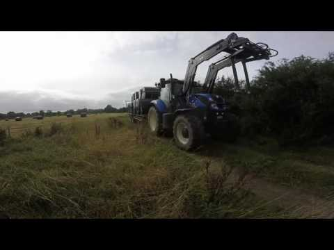 SILAGE 2016 Boherbue North Cork