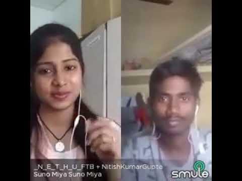 Suno Miya Suno Miya Tum Ho Deewane Govinda