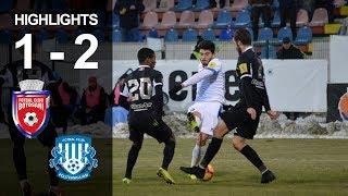 Rezumat: FC Botosani - Poli Iasi 1-2