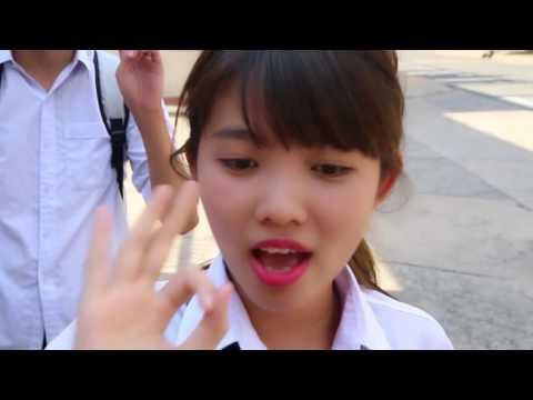 BTS HÔN KHÔNG CHẠM MÔI | Film by My Mie