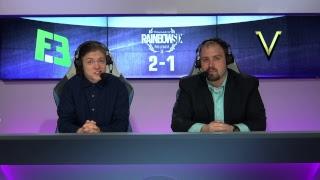 Rainbow Six Pro League - North America - Online Playoffs - Finals