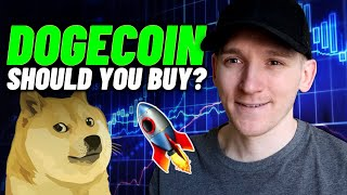 Dogecoin To The MOON (What You NEED To Know About DOGE)