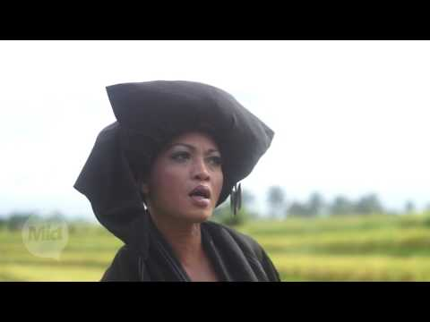 Murni Surbakti - BTS Jumpa La Banci