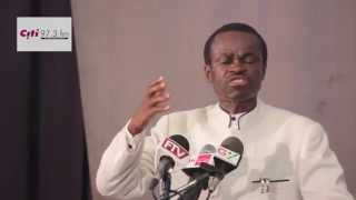 PLO Lumumba Episode 3: Different Name, Same Problems