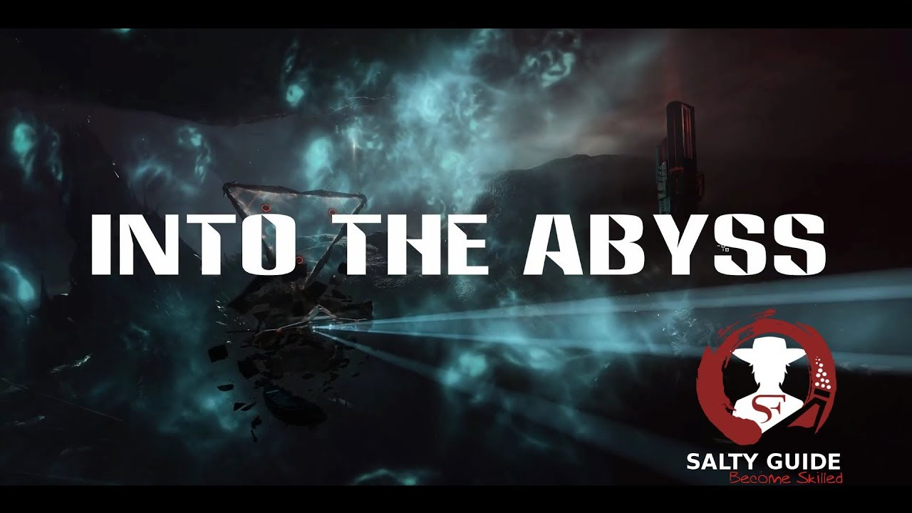 [EVE Online] Salty Guide - Into The Abyss - III - Fierce Electrical (DE)