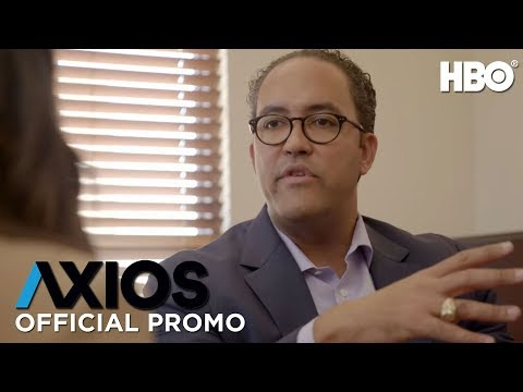 """Preview: """"Axios on HBO"""" interviews Reps. Will Hurd and Dan Crenshaw"""
