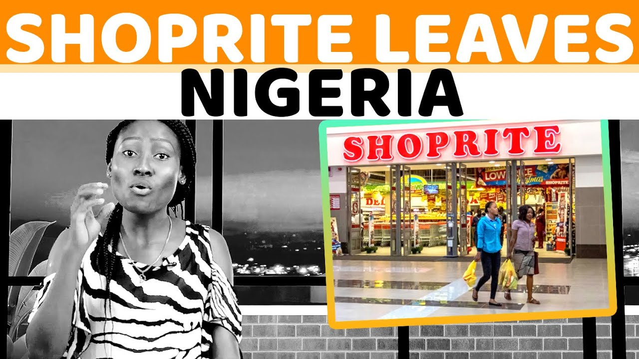 Download Shoprite closes down in Nigeria after operating for 16 years