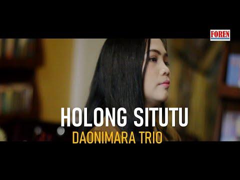 Holong situtu Daonimara trio