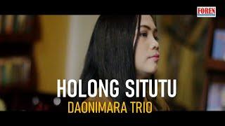 Lagu Batak Terbaru 2020 - Holong Situtu Daonimara Trio