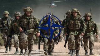 """The Hymn of NATO-""""NATO Hymn"""""""