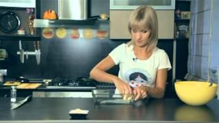 Кулинары - картофельная запеканка