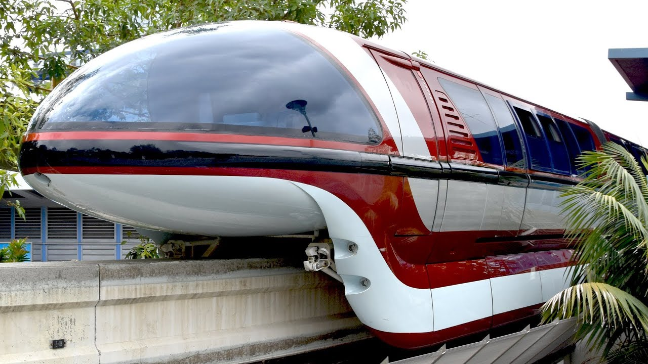 Discussion on this topic: How to Ride the Disneyland (California) Monorail, how-to-ride-the-disneyland-california-monorail/