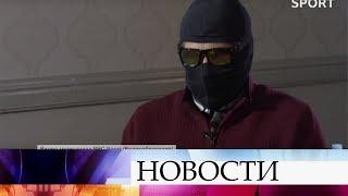 Беглый Григорий Родченков снова напомнил о себе.