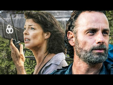 Rick Grimes movie update 2021 the walking dead