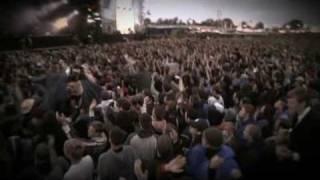 Oxegen Festival.