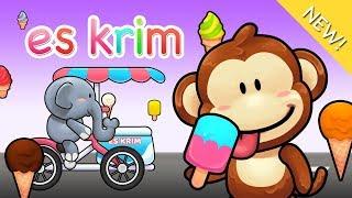 Video Lagu Anak Indonesia | Es Krim download MP3, 3GP, MP4, WEBM, AVI, FLV September 2017