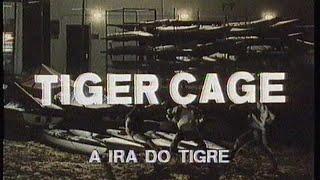 A Ira Do Tigre - trailer