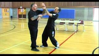 GMP Iron Wing  - California Combat Sports Triple Challenge I - Introduction to Wing Chun