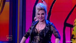 'Pretty Woman: The Musical' performs 'Rodeo Drive'   The View