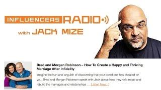 براد و مورغان روبنسون – كيفية إنشاء سعيدة ومزدهرة الزواج بعد الكفر