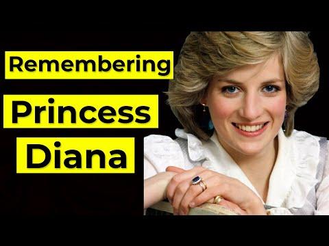24 Moving Photos That Capture Princess Diana's Inspiring Legacy