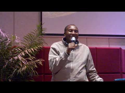 "Paul Meuma - Power of Praise #6   Excerpts from ""Catch the Vision 2"""