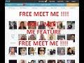 POF Plenty of Fish FREE Meet Me Feature