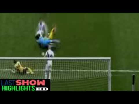 Download West Brom vs Arsenal 3:1 2017 - All Goals & Highlights ( Premier League ) 18/03/2017 HD