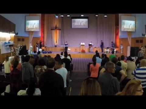 Culto 20-05-2018 IGLESIA CUERPO DE CRISTO GR 188