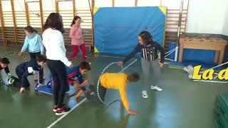 Juegos Cooperativos para 5º y 6º de Primaria