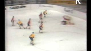 Sweden vs.Team Canada 1972