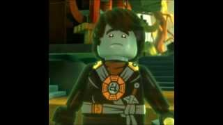 Ninjago 2015 episode 46, 47 pictures and young morro! , new sensie  and ghost cole
