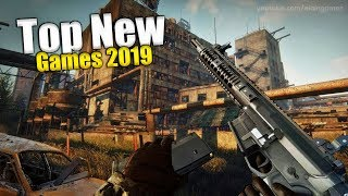 Top 10 Best New Games for Android And iOS 2019 | FPS and Racing | Online/Offline