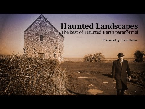 HAUNTED LANDSCAPES - FREEVIEW SAMPLE FROM DVD