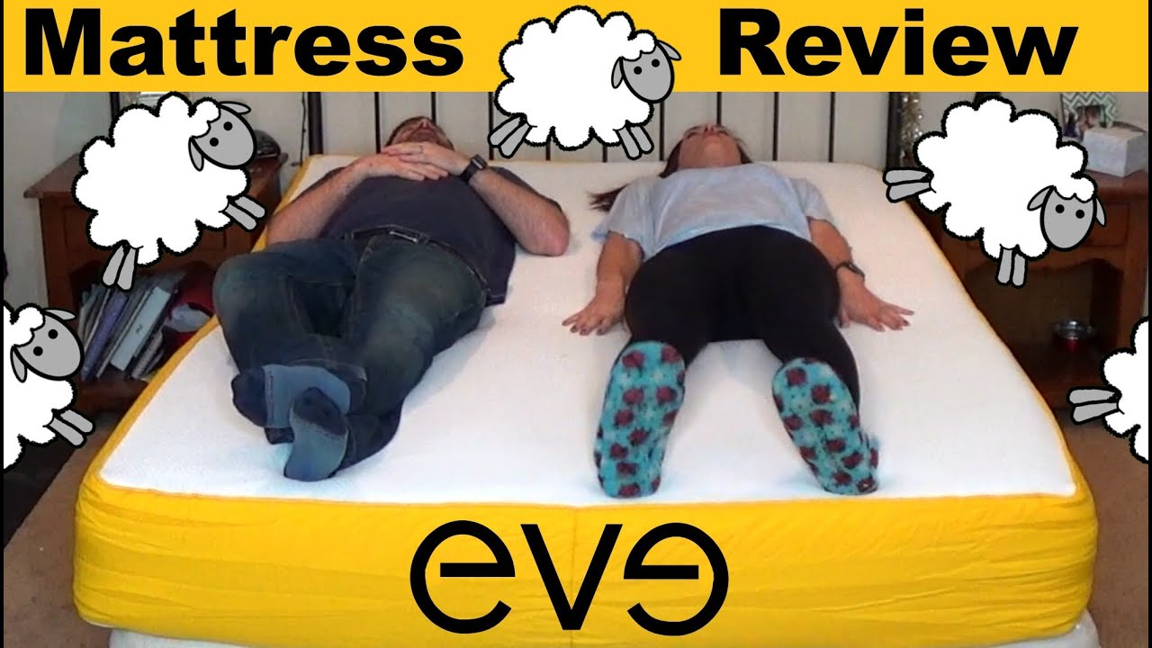 Eve Mattress Unboxing And Review Affordable Delivered To Your Door