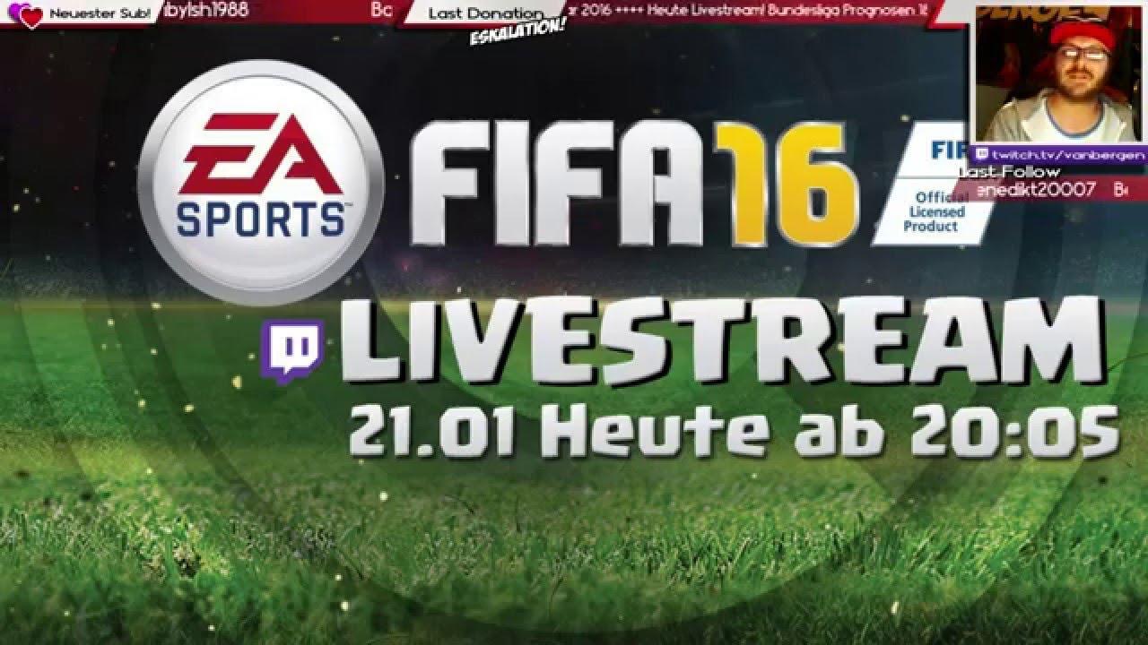 Livestream Bundesliga