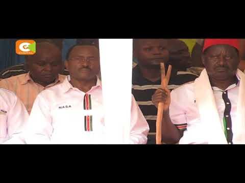 Muungano wa NASA waandaa mkutano Mombasa