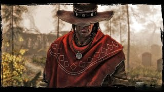 ► Call of Juarez: Gunslinger - The Movie | All Cutscenes (Full Walkthrough HD)