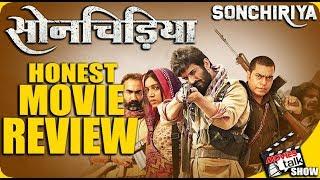 SONCHIRIYA: Movie Review | Sushant Singh Rajput | Bhumi Pednekar | Manoj Bajpayee