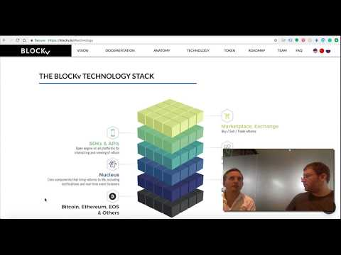 BlockV ICO Review - The foundation of the Virtual Goods Economy