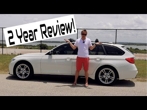 BMW 328d Wagon 2 Year Review/Update