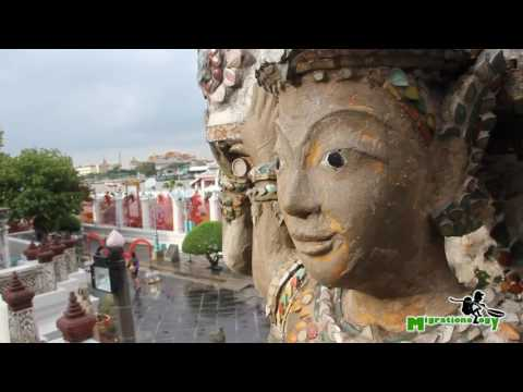 25 Amazing Things To Do in Bangkok, Thailand-Fenix Arena