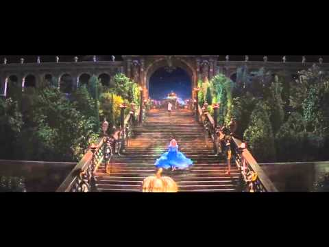 Cinderella - Teaser Trailer | HD
