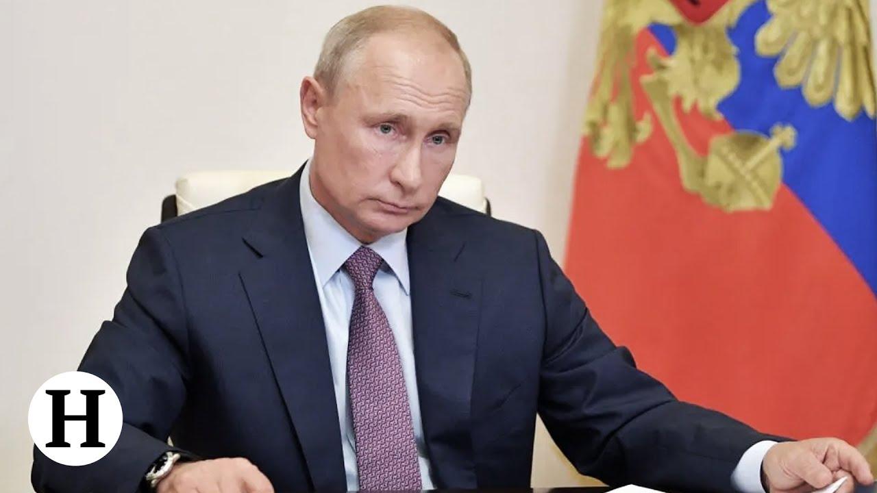 Putin cz 2/3 Politkowska, Gruzja, Miedwiediew