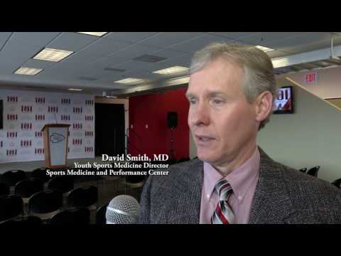 Dr. David Smith on being beneficiary of 101 Awards