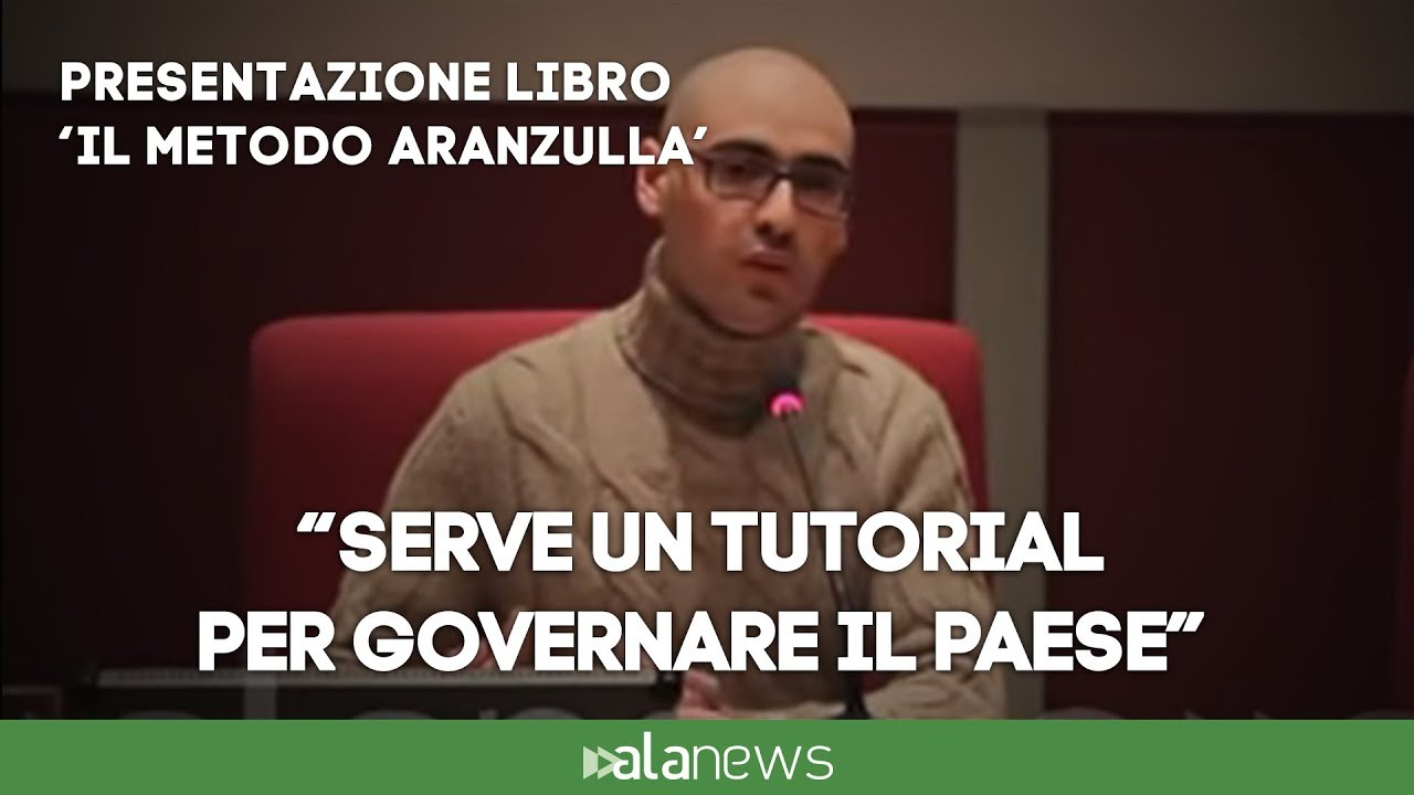 video rai aranzulla